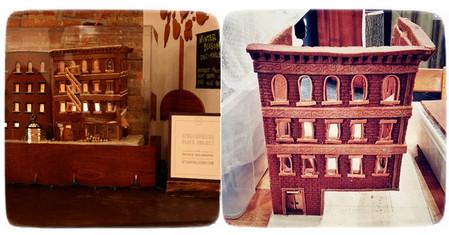 Gingerbread Brooklyn – душистый пряничный город. Всех с наступающим Новым Годом!!! — фото 11