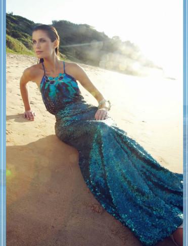 Яркая коллекция Regina Salomao сезона весна-лето 2013 — фото 8