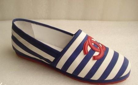 Эспадрильи – удобнее обуви не бывает! — фото 21