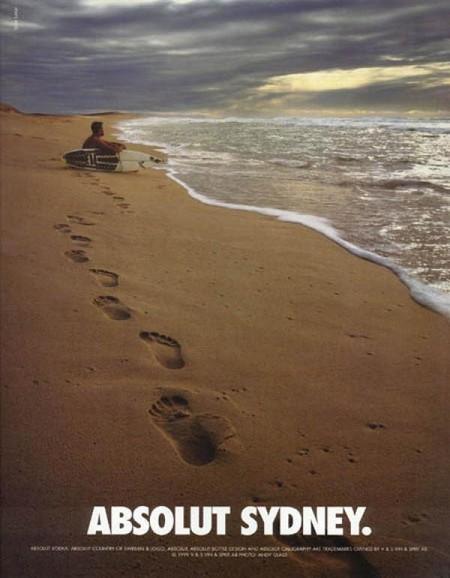 Реклама водки – особый вид маркетингового искусства — фото 45