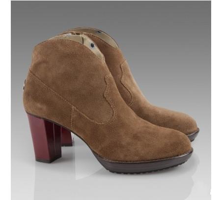 Коллекция женской обуви Paul Smith 2012 — фото 7