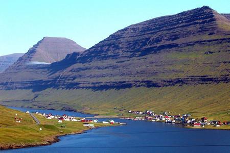 Фарерские острова – зеленые, старомодные и загадочные — фото 15