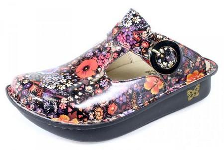 Обувь из Калифорнии – сабо ALEGRIA — фото 10