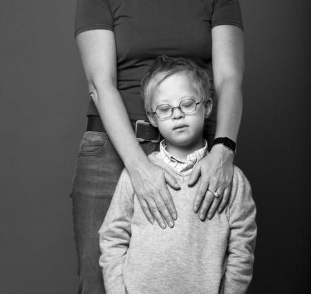 «Близкие люди» - фотограф Владимир Мишуков о необычных детях и любви — фото 12