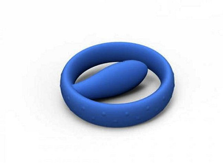 Жаль, что Q-Ring пока — только концепт