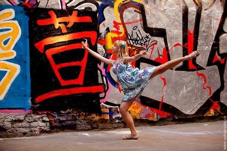 Лиза Мордвина, классический балет, Литейный проспект