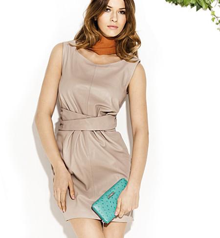 Ochnik – польский «кожаный» бренд. Женская коллекция 2012 — фото 9