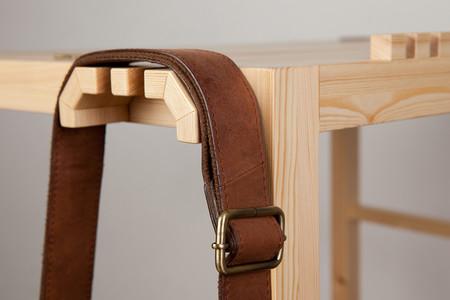 «Зевака» - столик для учебы и отдыха на скучных лекциях )) — фото 6