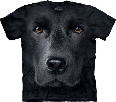 Настоящий звериный принт на футболках The Mountain — фото 5