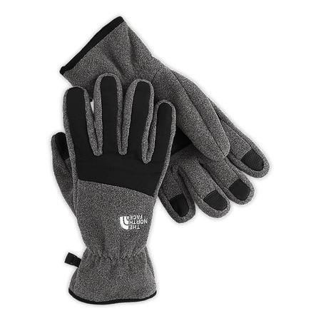 Можно подыскать перчатки, которые не нужно снимать для работы с сенсорными устройствами