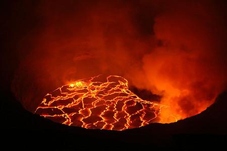 Вулканы – страсть фотографа Martin Rietze — фото 19