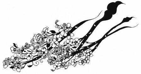 Кружева из бумаги – ювелирные работы Хины Аоямы — фото 40