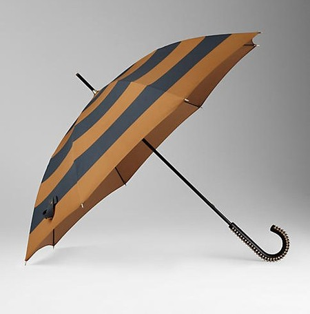 Burberry – коллекция аксессуаров осень-зима 2012 — фото 53