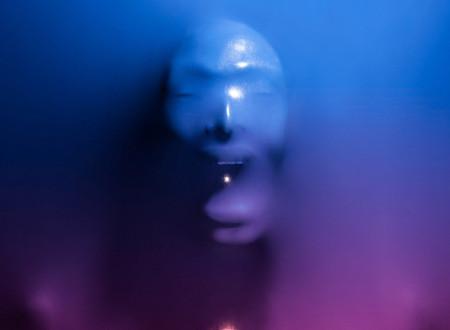 Ню в вакууме – работы Жюльена Паласа — фото 6