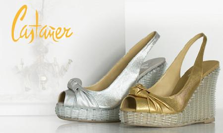 А это от Сastaner — с этой компании началась любовь к веревочной обуви в Европе