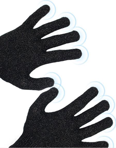 """Чувствительность """"10 пальцев"""""""