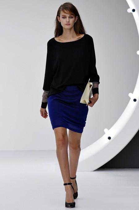 Коллекция Topshop весна-лето 2013 – мода из Британии — фото 5