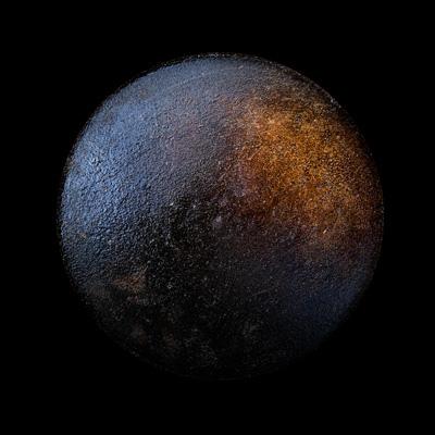 Новые планеты? Вопрос с подвохом от Кристофера Йонассена. — фото 7