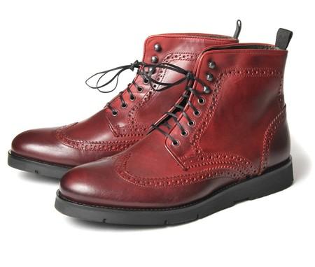 Hudson – английская обувь не только для джентльменов — фото 17