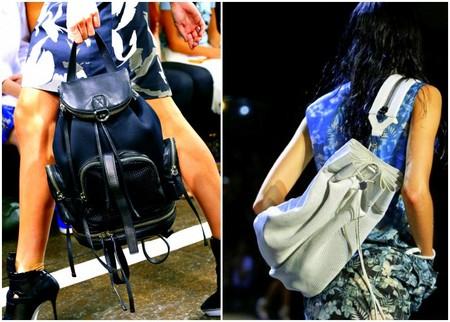 Рюкзаки в городе – выбираем свой и модничаем )) 2013 – год удобных трендов — фото 37