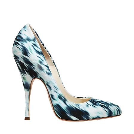 Роскошная обувь от Brian Atwood — фото 39