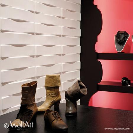 Обои от WallArt – трехмерные, экологичные и биоразлагаемые — фото 15