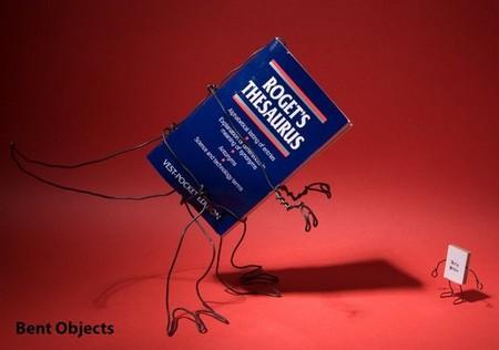 Bent Objects - фантазии и юмор Терри Бордера — фото 17