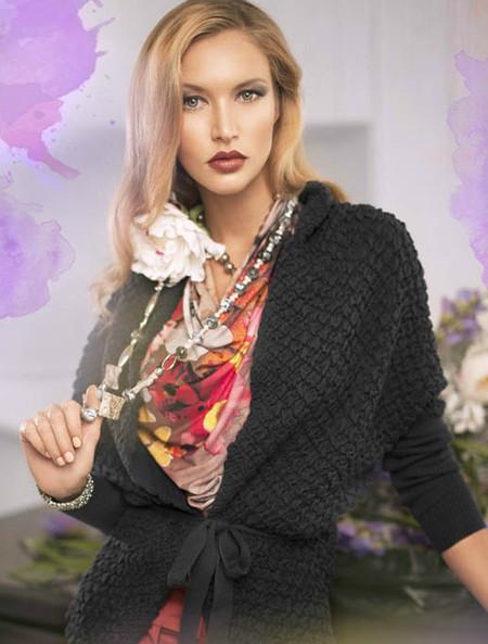 Весенняя коллекция 2013 от M.Reason – модные фантазии российских модельеров — фото 13