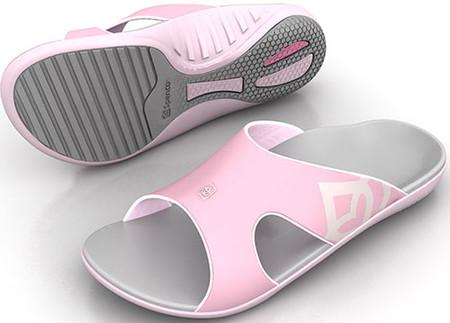 От каблуков нужно отдыхать! И носить полезную обувь Spenco PolySorb — фото 16