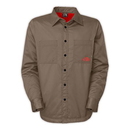 Фланелевые и шерстяные рубашки