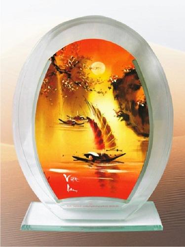 Песочная живопись Y Lan — фото 11