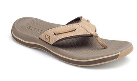 Sperry Top-Sider – обувь, в которой ноги отдыхают ) — фото 44