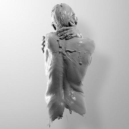 Фотографии человека - невидимки — фото 10