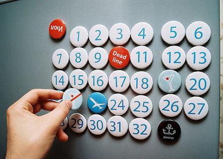 Очень необычные календари - их много, и даже еще больше ) — фото 6