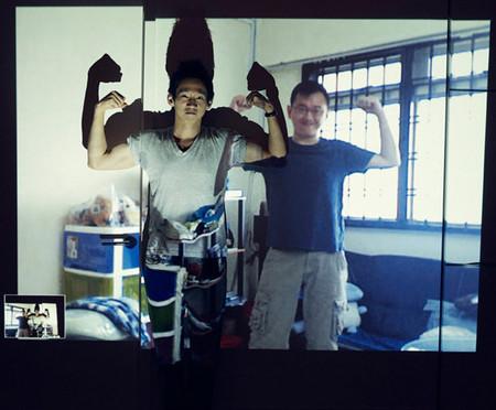 Виртуальные семейные портреты – хитрость от Джона Кланга — фото 5