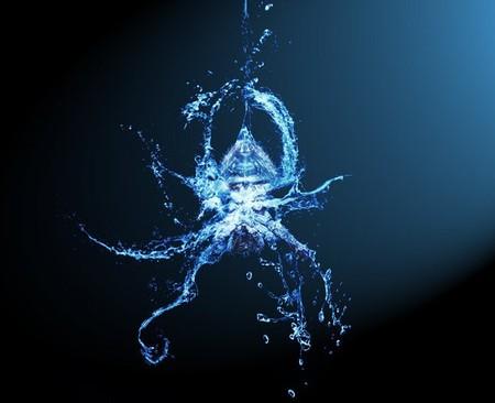 «Цифровая вода» - фотофантазии В_О_К_Е — фото 11