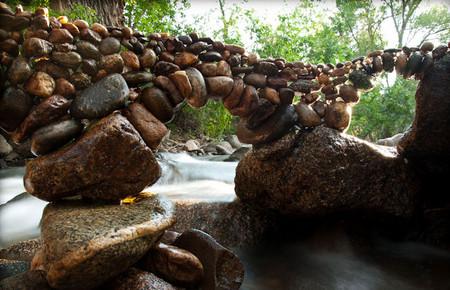 Невозможная грация камней – творчество Майка Граба — фото 7