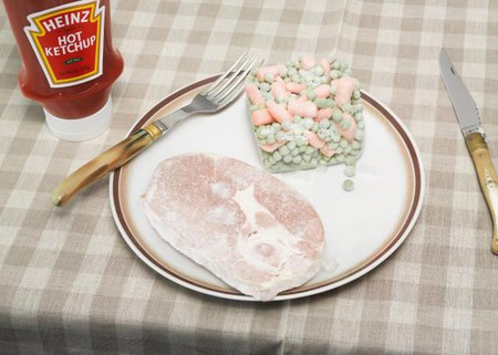 Реклама кетчупа Heinz – сразу понятно, что он острый! — фото 6