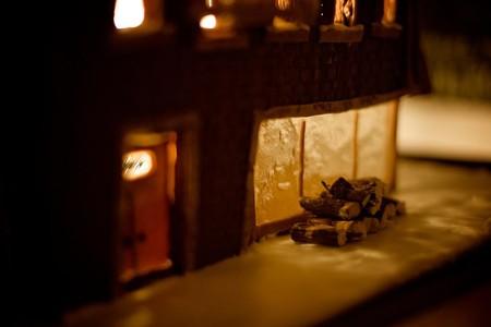 Gingerbread Brooklyn – душистый пряничный город. Всех с наступающим Новым Годом!!! — фото 5