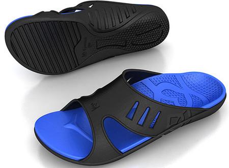 От каблуков нужно отдыхать! И носить полезную обувь Spenco PolySorb — фото 3
