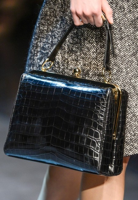 Dolce & Gabbana осень-зима 2013-2014 – когда всего слишком много — фото 88