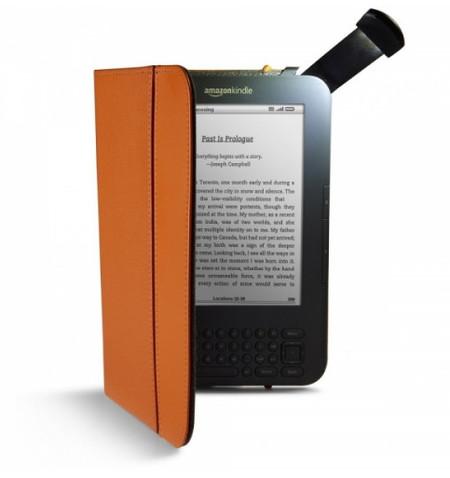 Чехол с подсветкой для читалки Kindle — фото 4