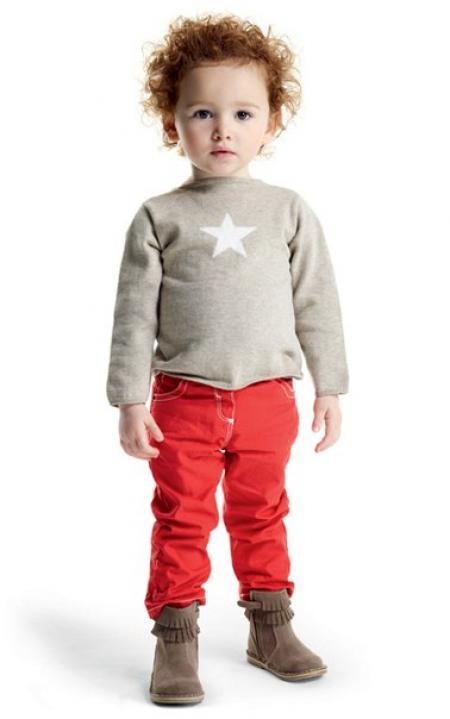Лучше, чем у взрослых – детская мода от Okaidi — фото 16