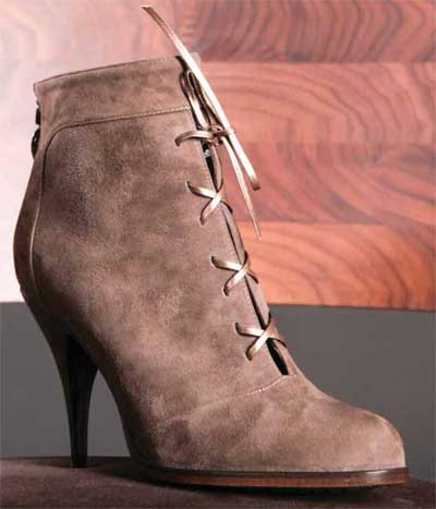 Dibrera – итальянская обувь для гурманов — фото 13