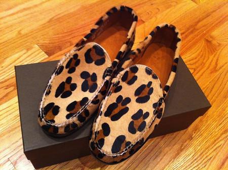 Новинки мужской обуви от Марка Макнейри — фото 14