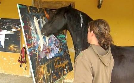 Картины животных – абстрактные шедевры от всей души! — фото 5
