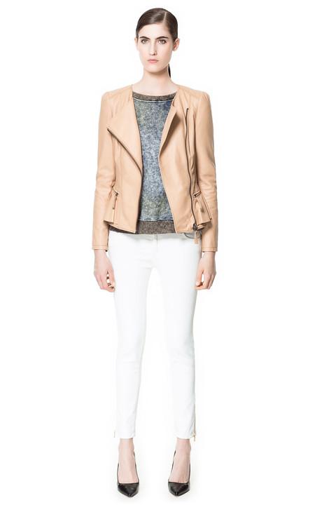 Весна 2013 – что новенького в Zara? — фото 51
