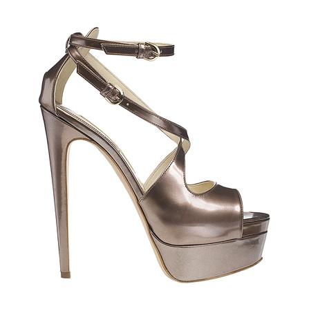 Роскошная обувь от Brian Atwood — фото 10