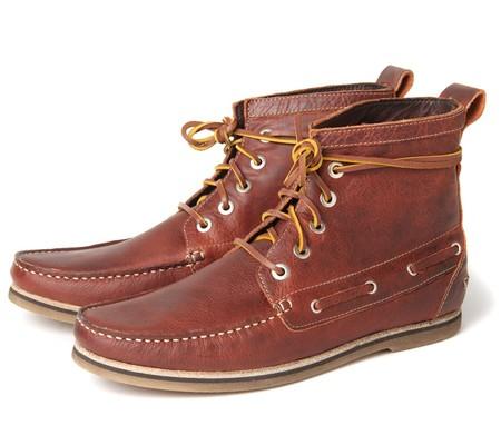 Hudson – английская обувь не только для джентльменов — фото 10