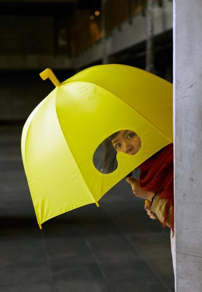 Зонтики для мистера и миссис Смит — фото 2